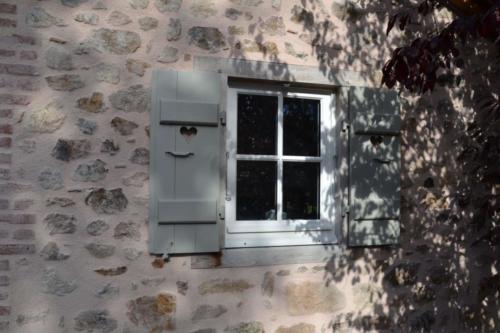 Fenêtre simple ouvrant